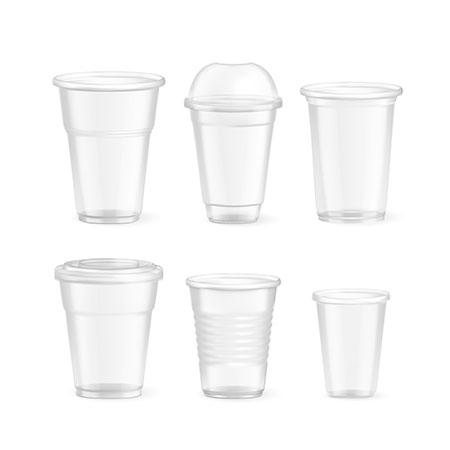 PP Cups - PC-3