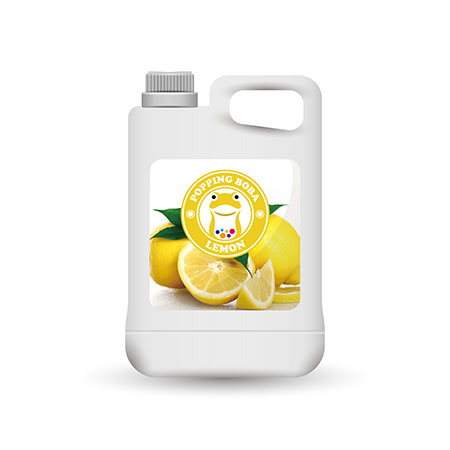 Lemon Concentrate Juice - LCJ