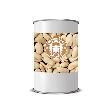 Peanut Can