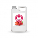 Strawberry Juice Concentrate - SCJ
