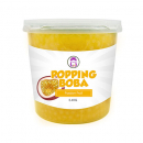Popping Boba Passion Fruit - PBPF