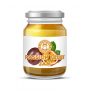 Passion Fruit Jam - PFJ