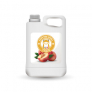 Peach Juice Concentrate - PCJ