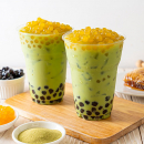 Boba Pearls - MP